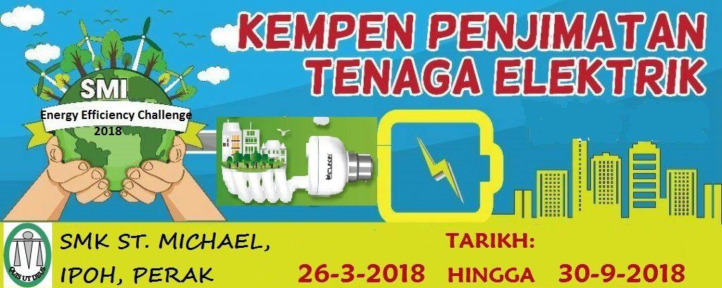 SMK St. Michael, Ipoh Perak, Malaysia.